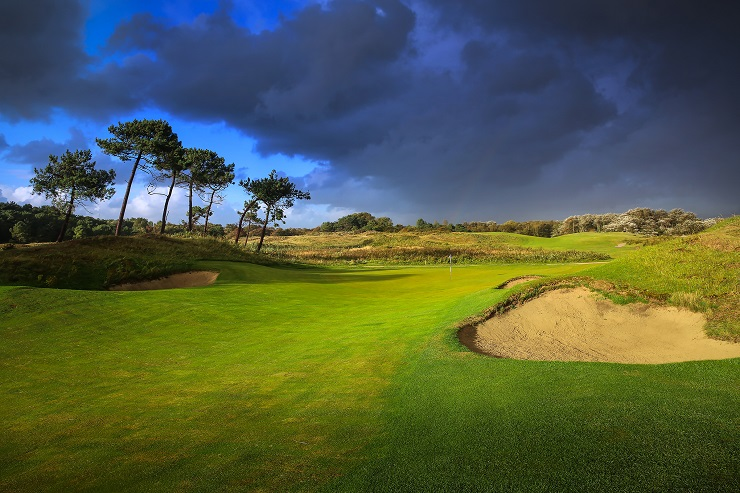 Le Touquet La Mer Golf Club-2387