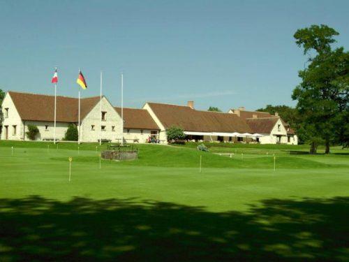 Les Bordes Golf Club-0