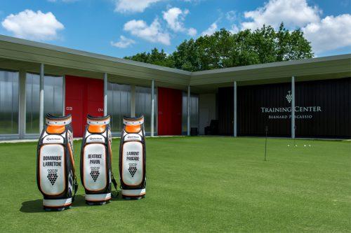 Medoc Les Chateaux & Les Vignes golf courses-3258