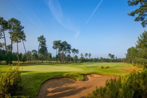 Medoc Les Chateaux & Les Vignes golf courses-0