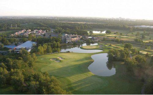 Limere Golf Club-2005