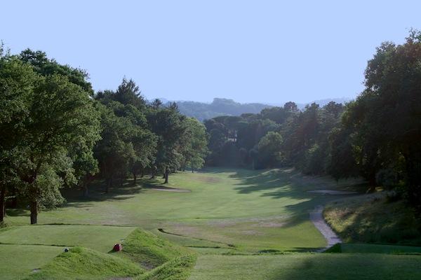 Chantaco Golf Club-1909