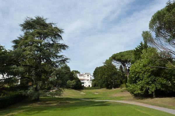 Chantaco Golf Club-1912