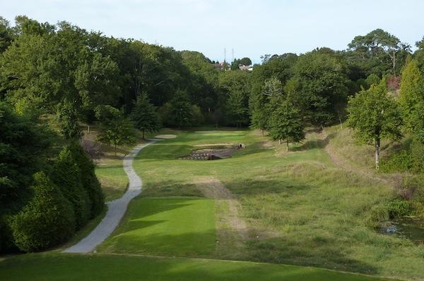 Chantaco Golf Club-1913