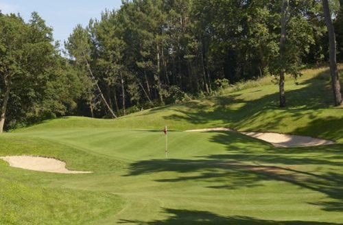Seignosse Golf Club-1871