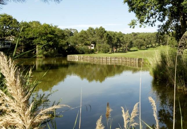 Seignosse Golf Club-1872