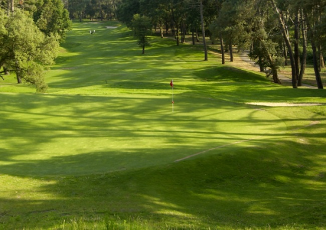 Seignosse Golf Club-1873