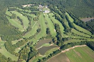 Troyes La Cordeliere Golf Club-0