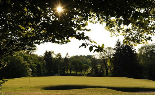 Chantilly Vineuil Golf Club-1456