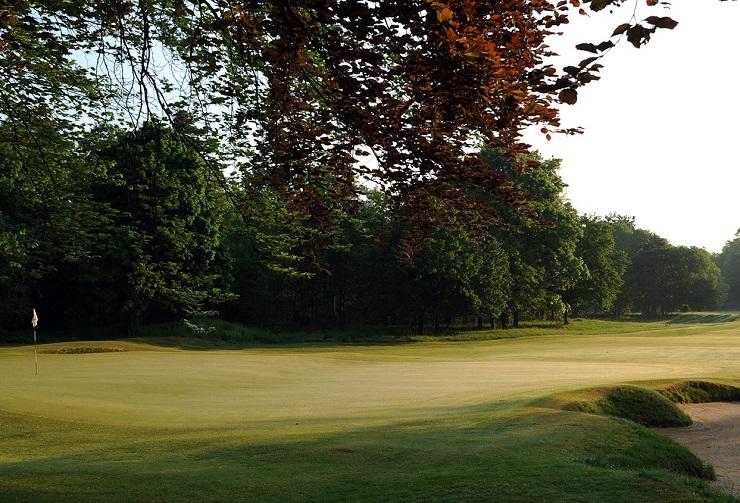 Chantilly Vineuil Golf Club-1458
