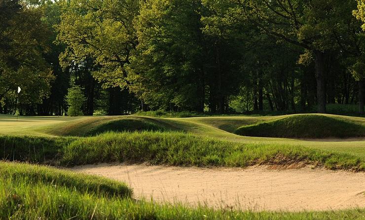 Chantilly Vineuil Golf Club-1460
