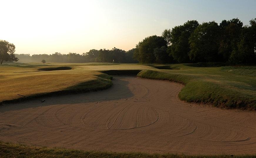 Chantilly Vineuil Golf Club-1461