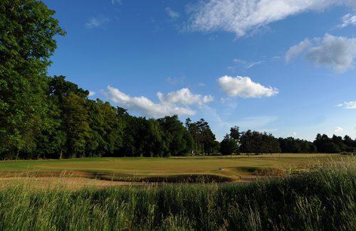 Chantilly Vineuil Golf Club-1462