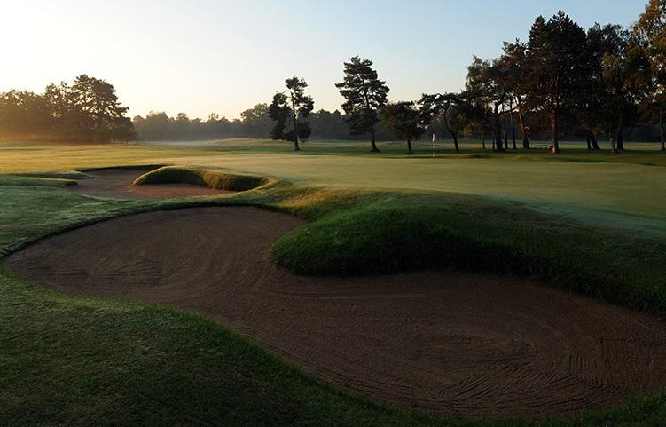 Chantilly Vineuil Golf Club-1463