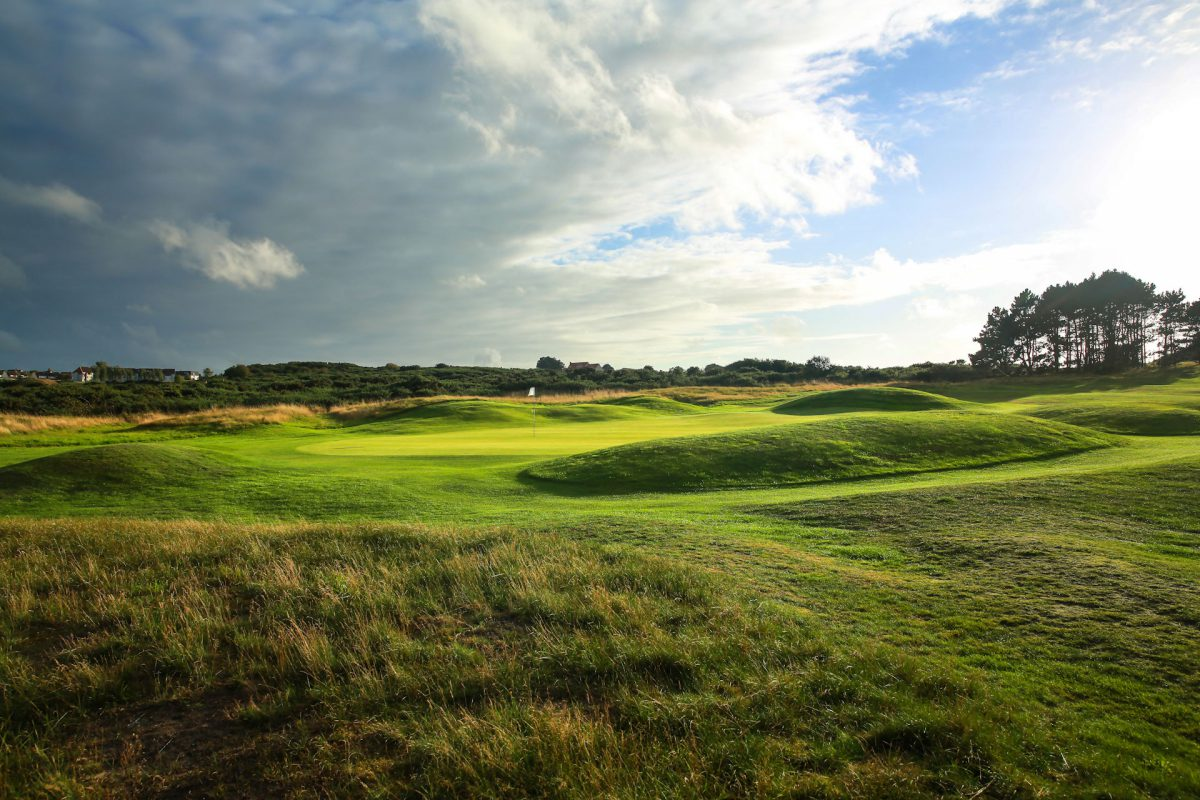Wimereux Golf Club-17274