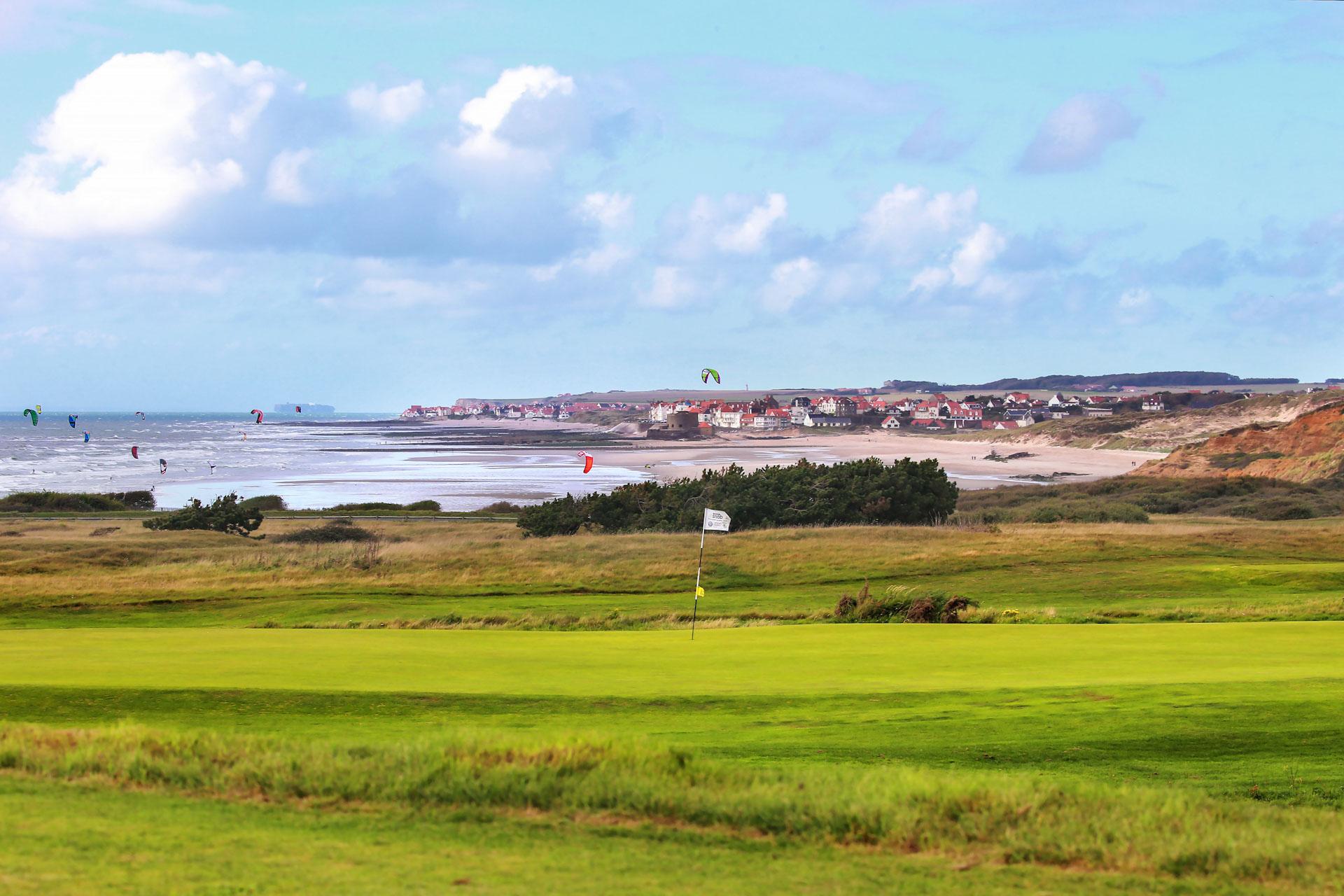 Wimereux Golf Club-17277