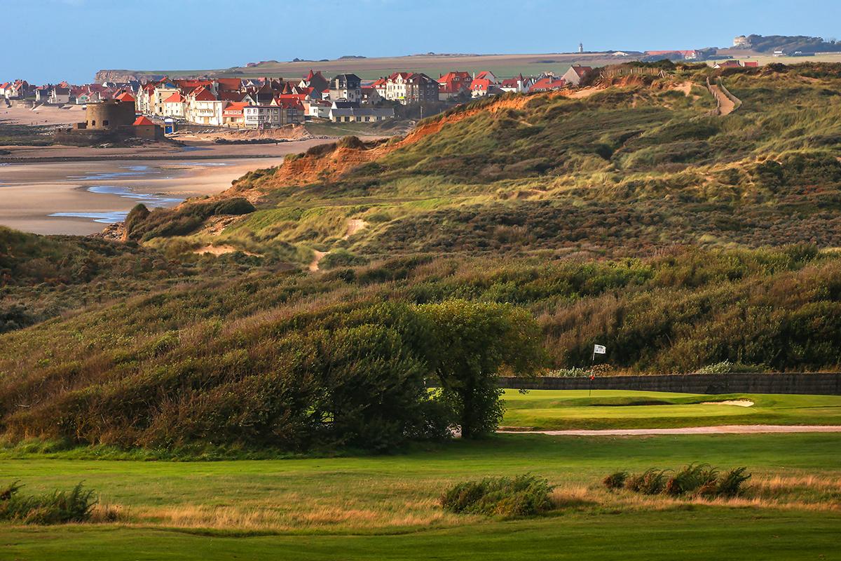 Wimereux Golf Club-17280