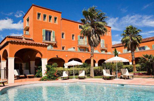 Palmyra Golf Hotel, Cap d'Agde ****-1414