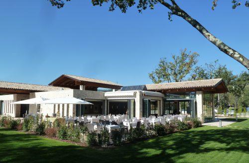 Claux Amic Golf Club-0