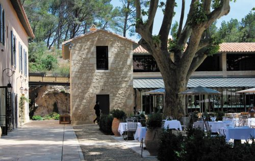 Domaine de Manville, Les Baux de Provence *****-0