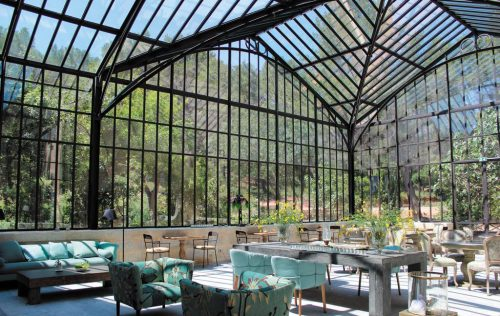 Domaine de Manville, Les Baux de Provence *****-4357