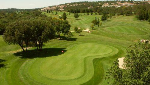 Nimes Vacquerolles Golf Club-0