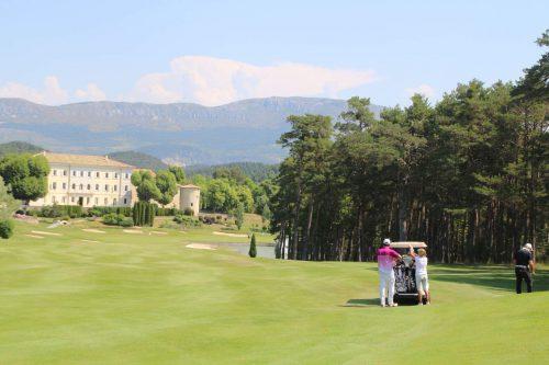 Golf Château Taulane-3385