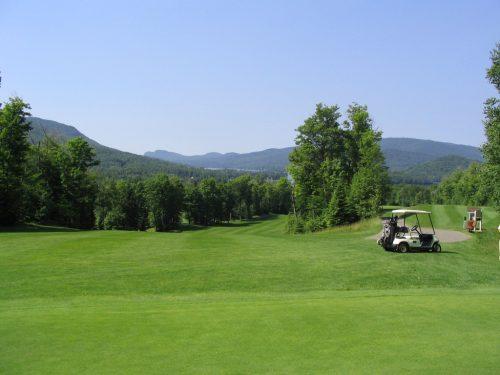 Saint Donat Golf Club-0