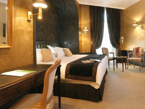 Hotel Imperator, Nimes ****-1424