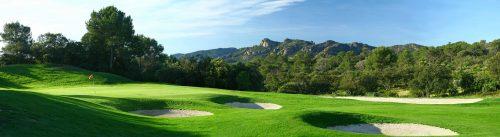 Saint Endreol Golf Club-74