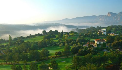Saint Endreol Golf Club-73