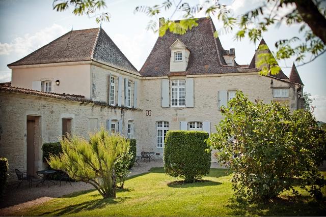 Chateau des Vigiers, Monestier ****-15413