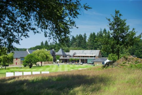 Golf Hotel Saint Malo, Le Tronchet ***-3557