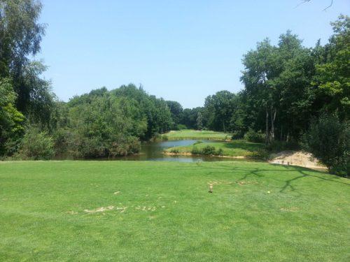 La Freslonniere Golf Club-4767