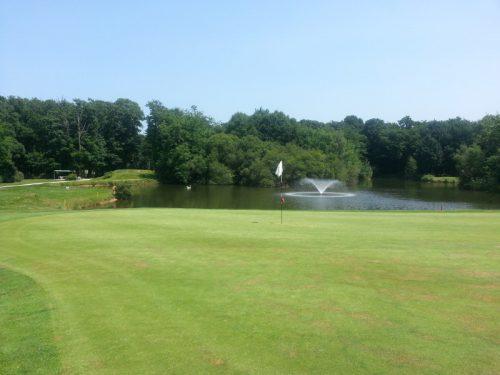 La Freslonniere Golf Club-0