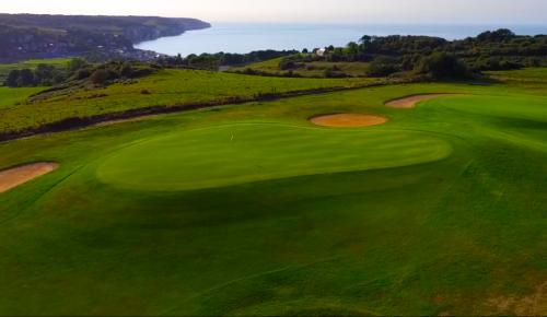 Dieppe Golf Club-3432