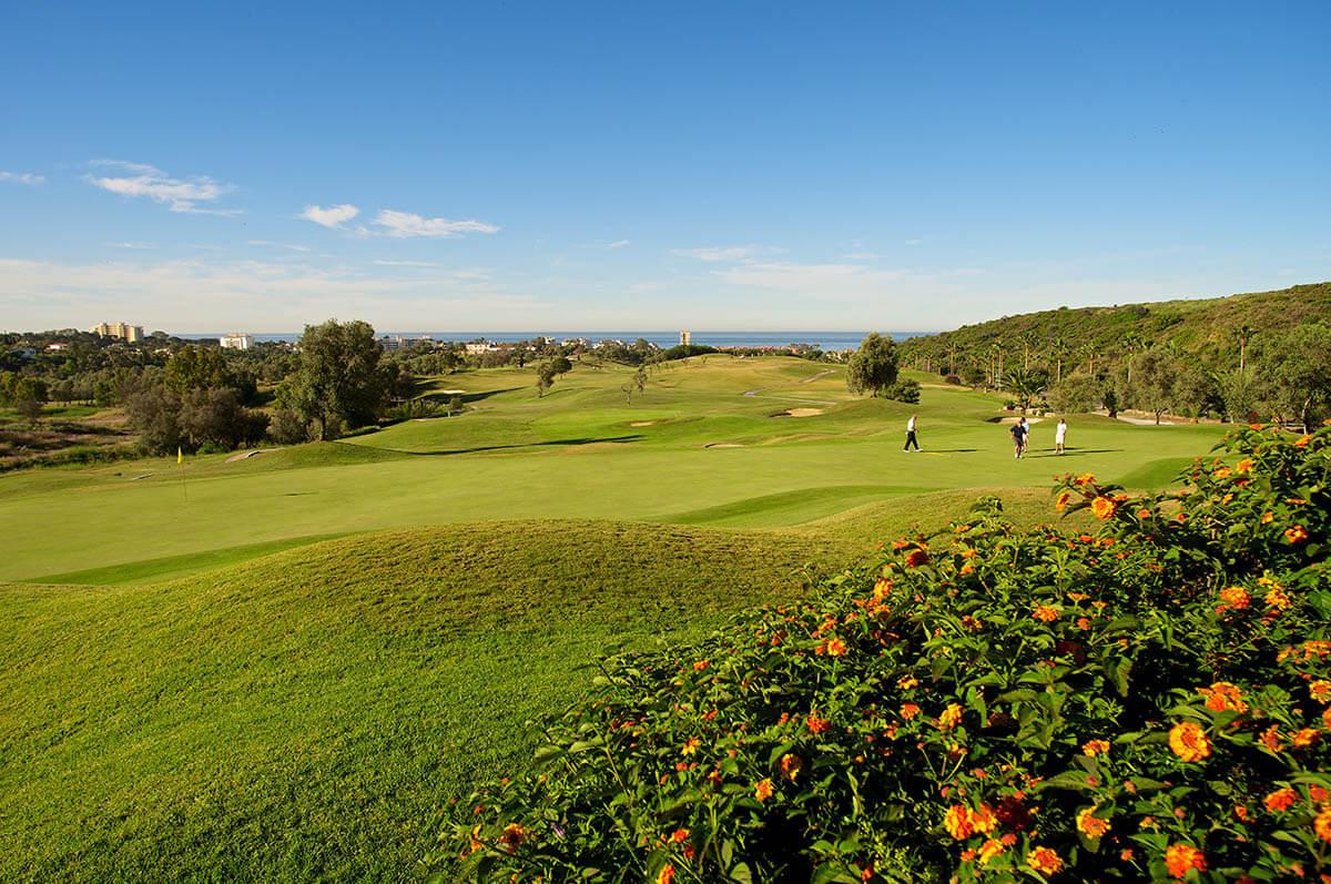 Los Monteros Spa & Golf Resort *****-16434
