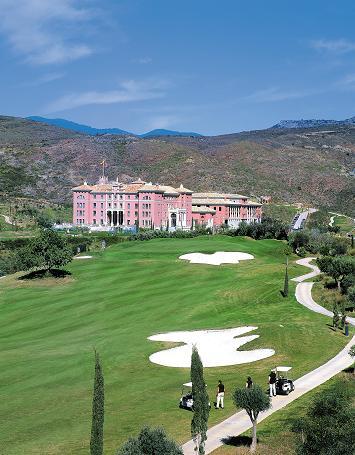 Flamingos Golf Course-0