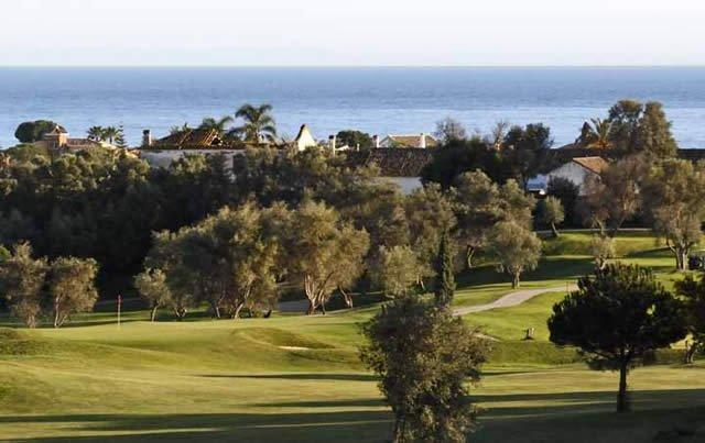Marbella Golf & Country Club Golf Course-6081