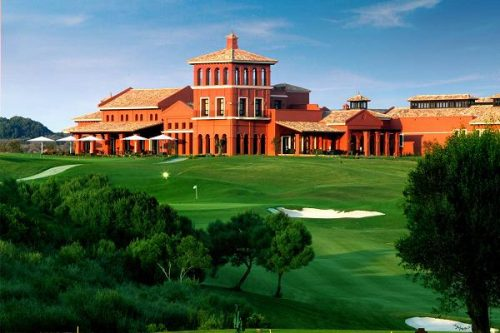 La Reserva de Sotogrande Golf Course-0