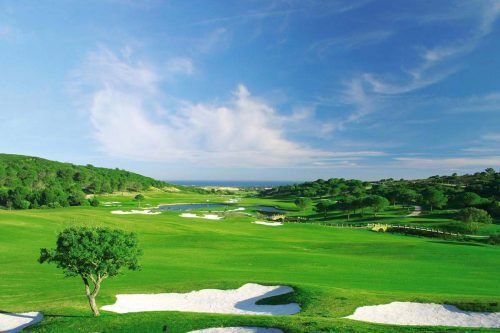La Reserva de Sotogrande Golf Course-6031