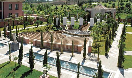 Villa Padierna Palace Hotel-6200