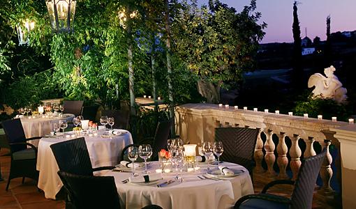 Villa Padierna Palace Hotel-6202