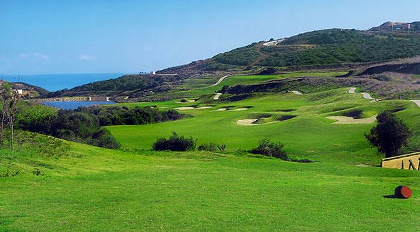Alcaidesa Links Golf Resort Golf Course-16152