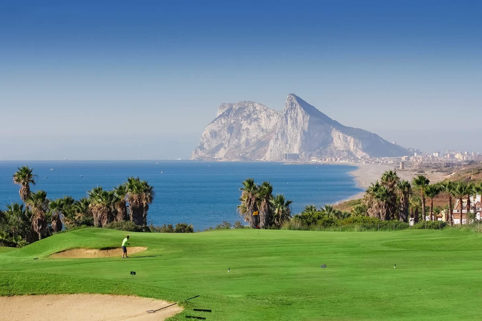 Alcaidesa Links Golf Resort Golf Course-16153