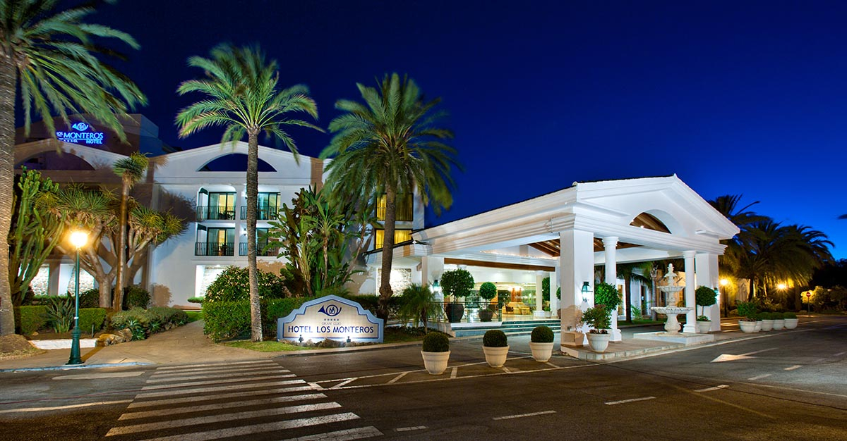 Los Monteros Spa & Golf Resort *****-16438