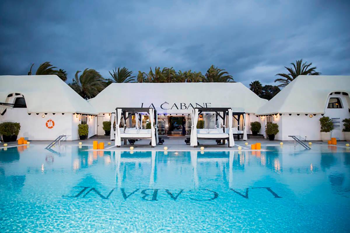 Los Monteros Spa & Golf Resort *****-16437