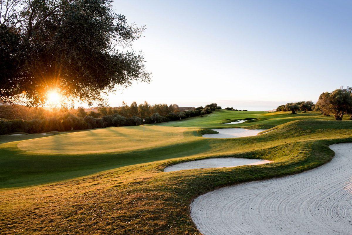 Finca Cortesin Golf Course-17207