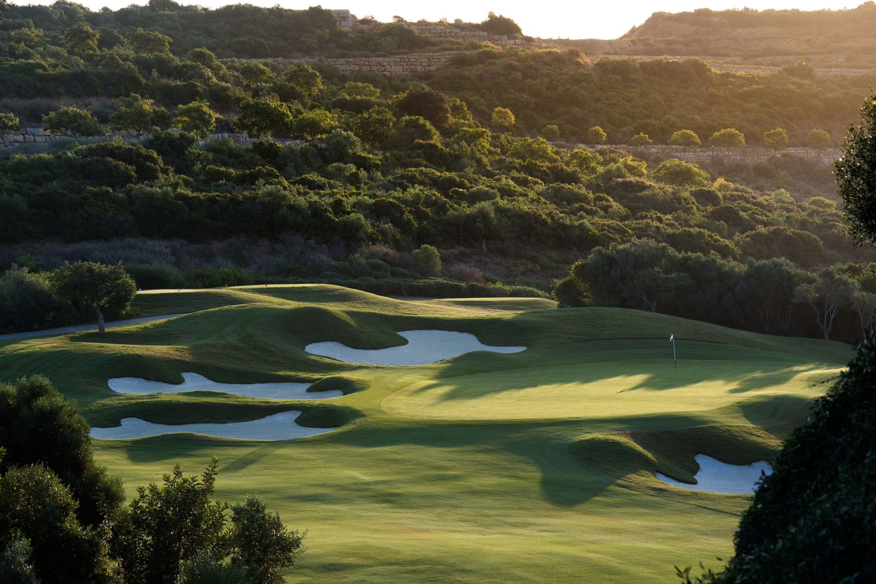 Finca Cortesin Golf Course-17206