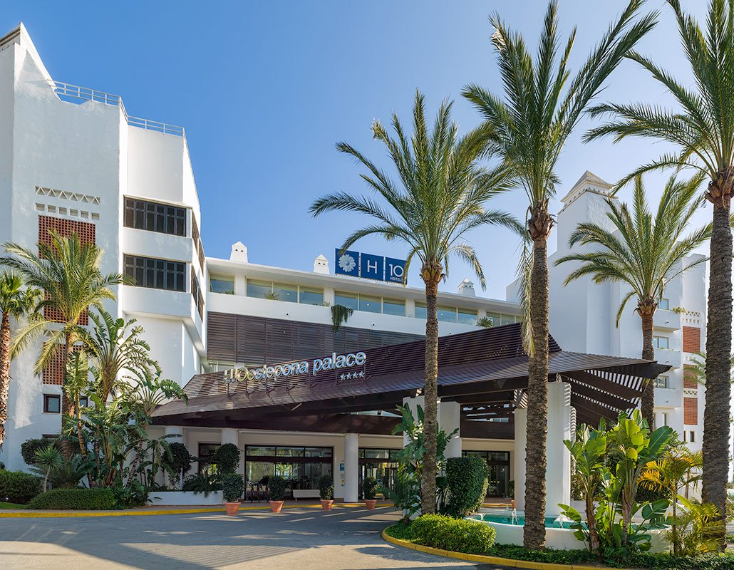 H10 Estepona Palace Hotel-17380